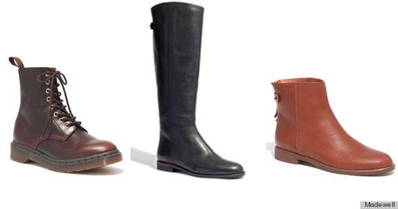boots madewell group