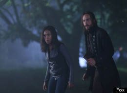 'Sleepy Hollow' Head Honcho On What's Next For Ichabod And Abbie