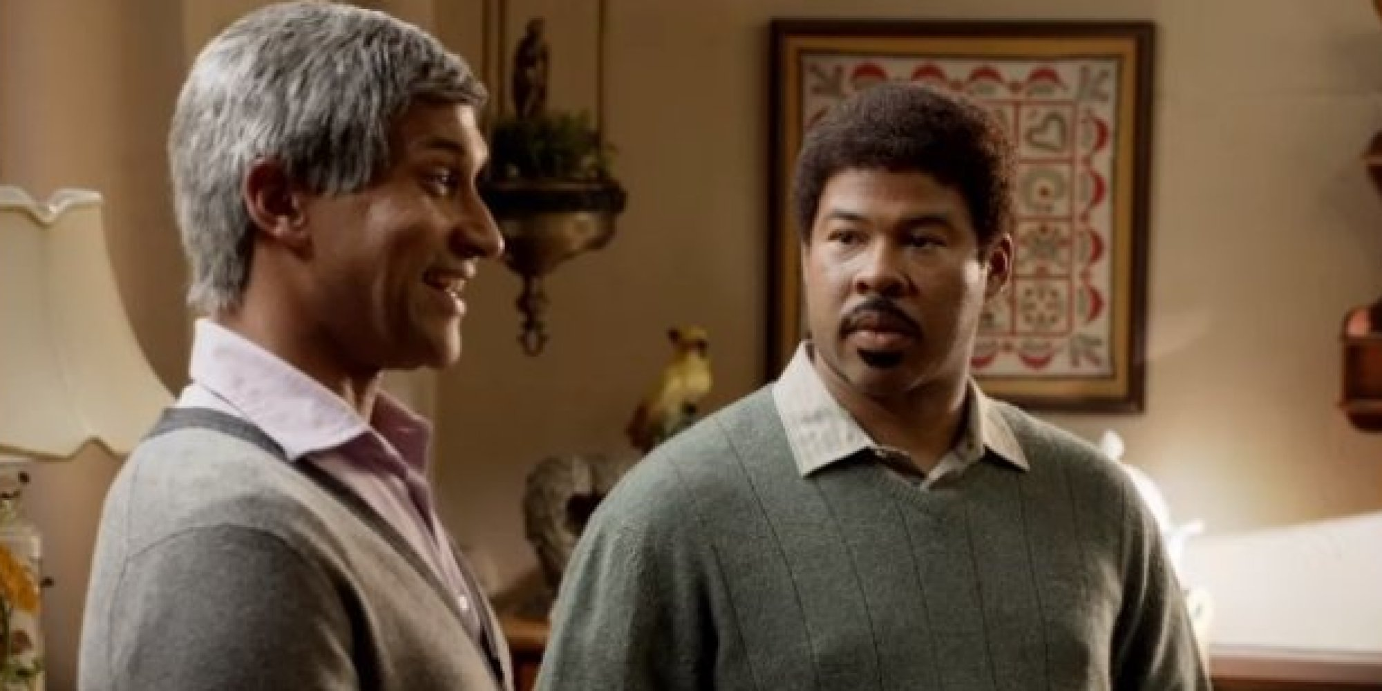Are key and peele gay