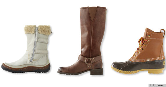 boots llbean group