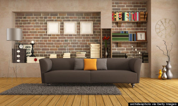 How to declutter your living room 11 things to throw out now for Al saffar interior decoration l l c