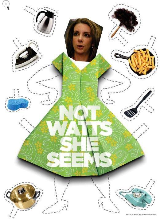 not watts she seems