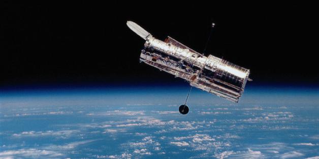hubble space telescopes problem - photo #19