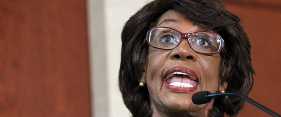 Maxine Waters 2014 Maxine Waters Re-elected in