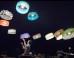 Cirque du Soleil's Drone