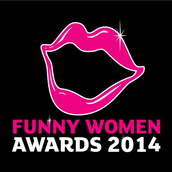 funny women awards 2014