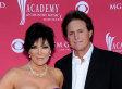 Kris Jenner Files For Divorce