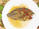 The Sweet-And-Sour Fish Dish That Lasts Forever