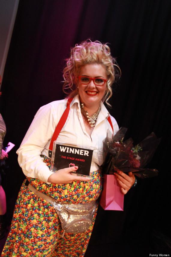 funny women awards jayde adams