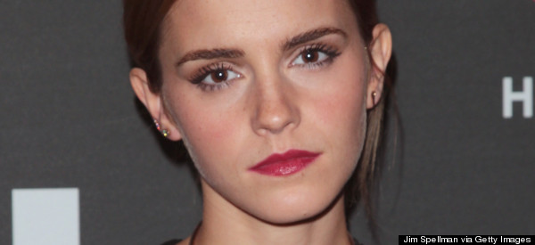 Is Emma Watson The Next Celeb To Have Naked Photos Leaked?