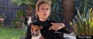 ANN BENDOULI DOG