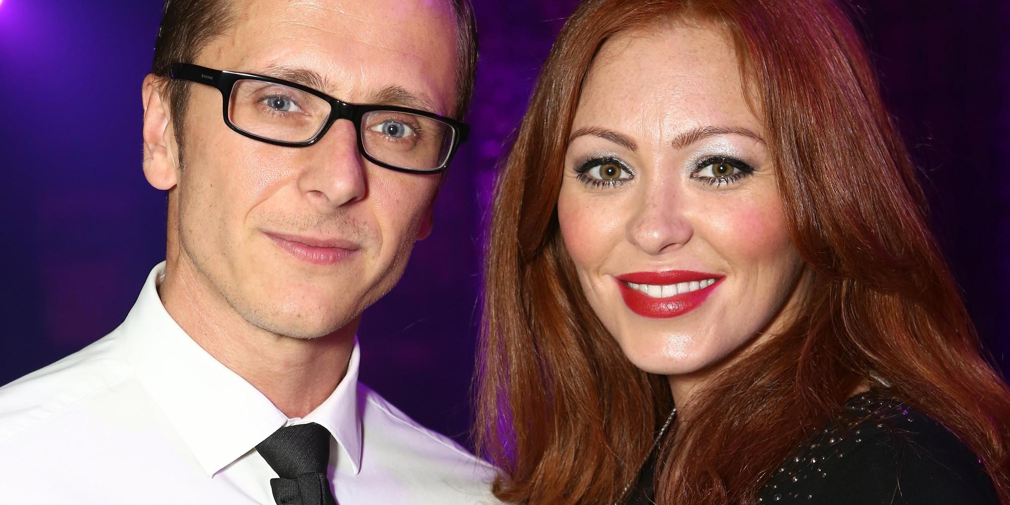 Natasha Hamilton And Ritchie Neville Welcome Big Reunion