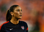Hope Solo Is Not Ray Rice, And Women's Soccer Is Not The NFL