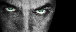 Evil Person