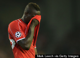 Three Balotelli Wrongs by Brendan Rodgers