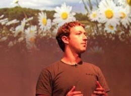 Facebook Ceo Mark Zuckerberg Microsoft Underdog
