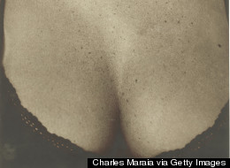 My Distressed Quest For Smaller Breasts