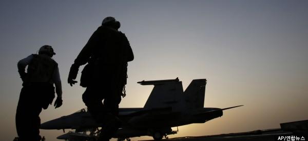 7 PUNTOS PARA ENTENDER EL ATAQUE DE EE.UU. A SIRIA