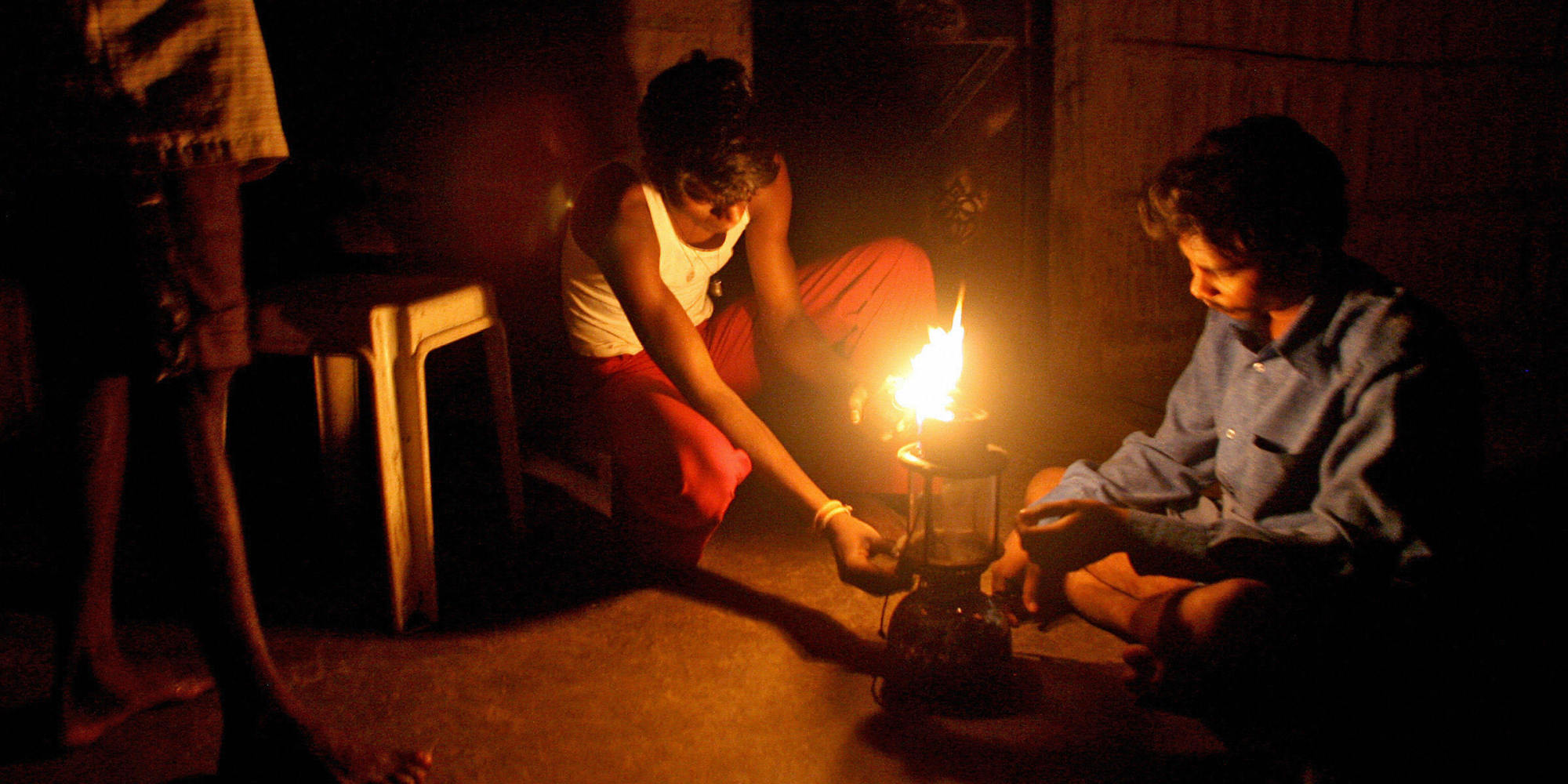 5 Reasons Why We Should Kill Off Kerosene Lamps For Good