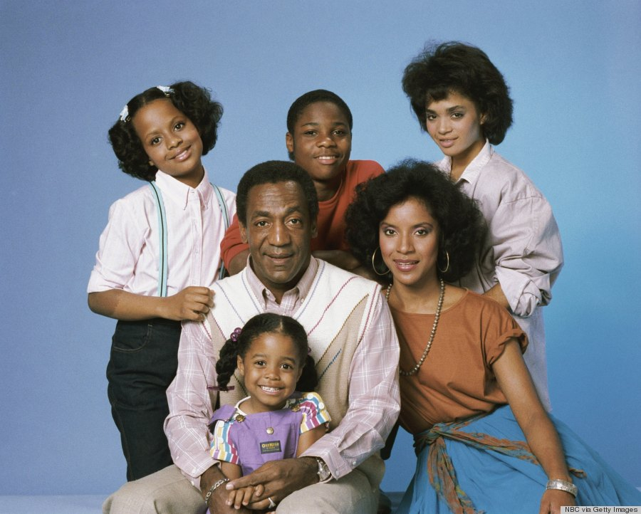 the cosby show cast season 1