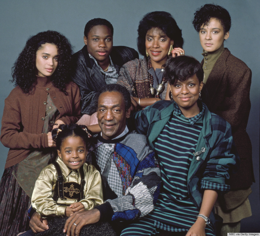 the cosby show cast season 3