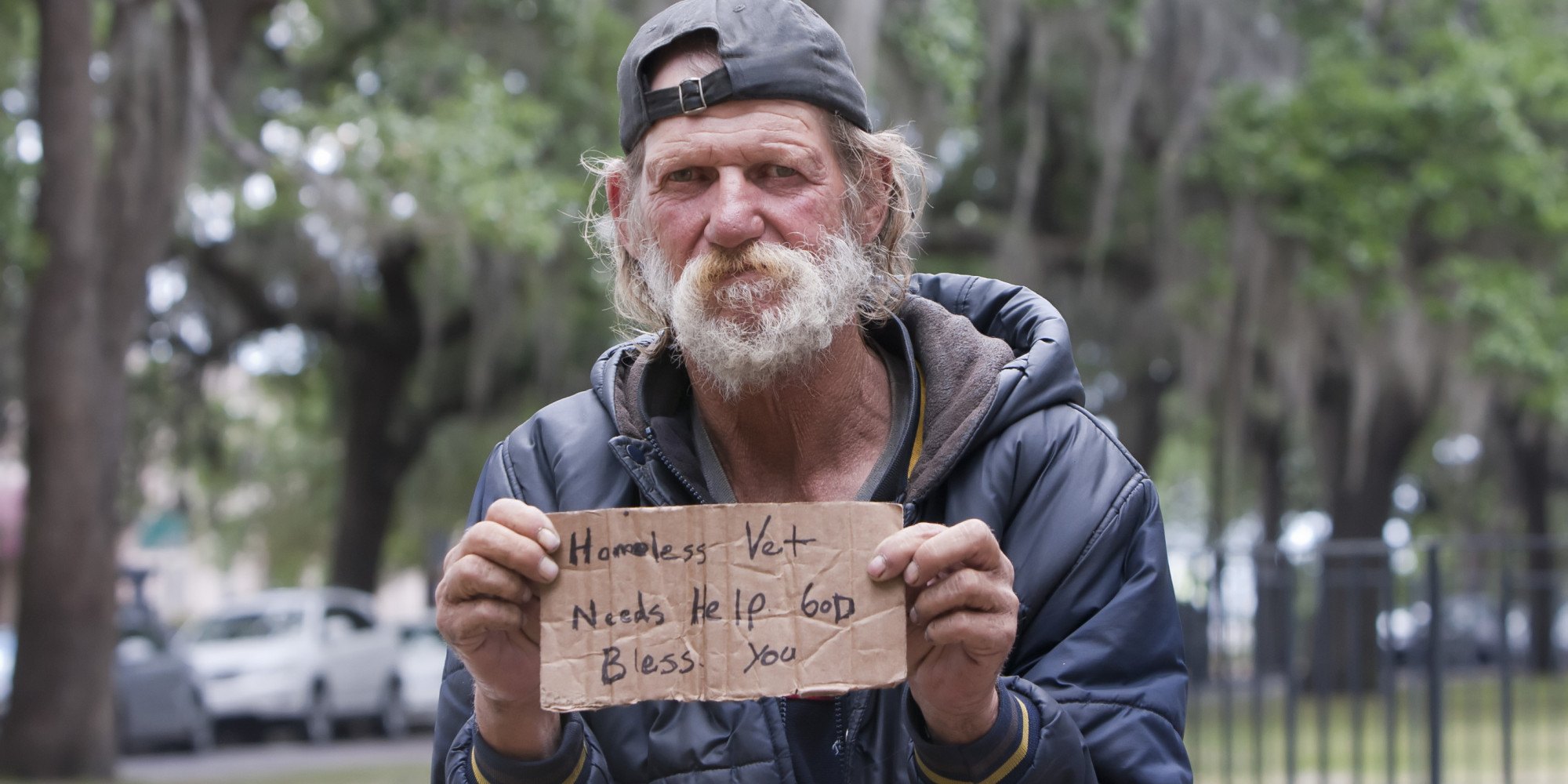 Fort Lauderdale Targets Homeless Population, Outlaws