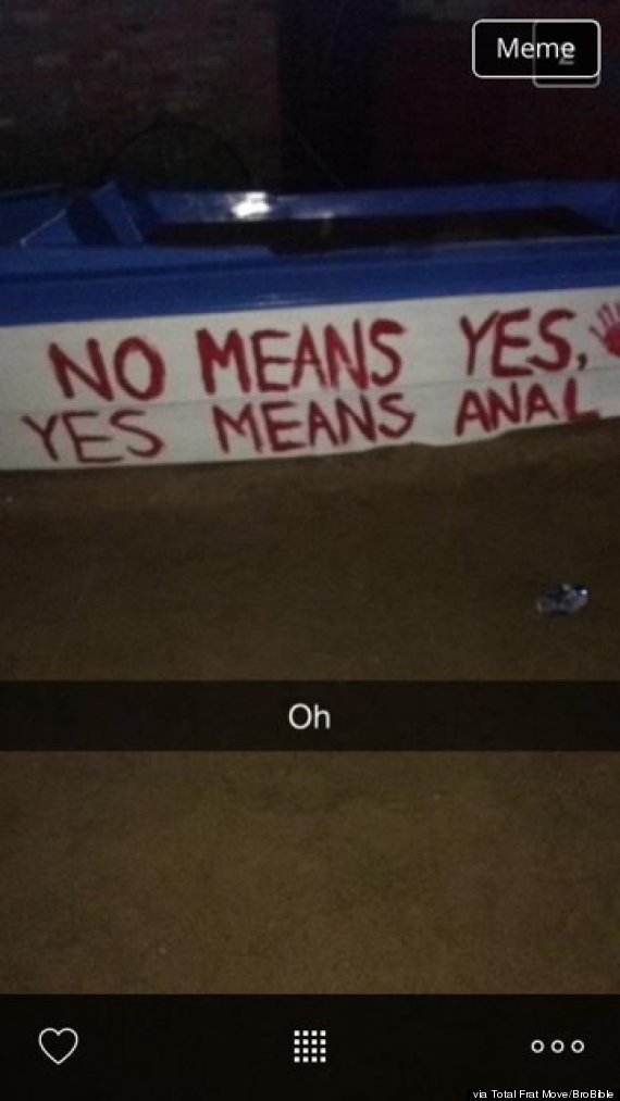 no means yes texas tech