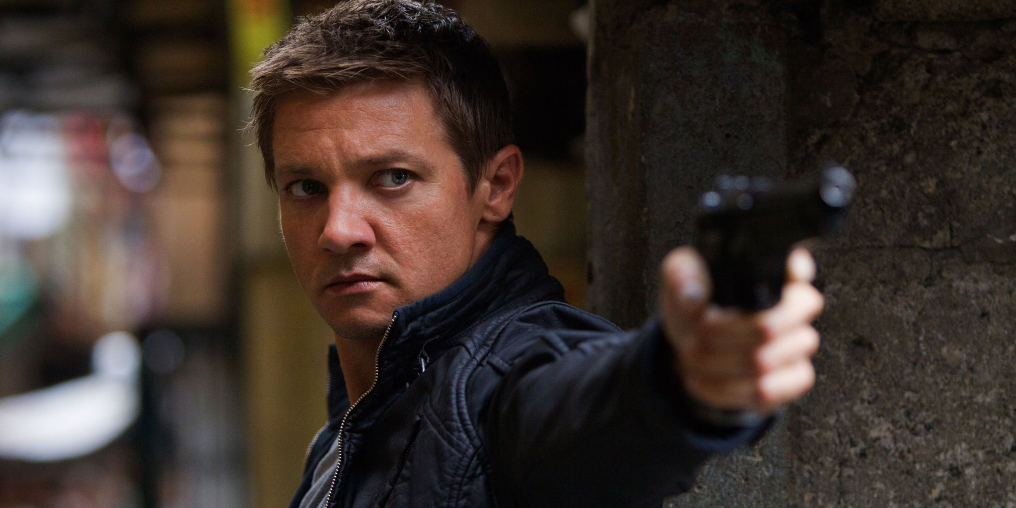 Jeremy Renner Is Actua...
