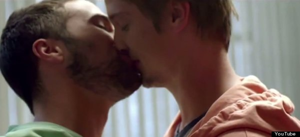 LOOK: Yanked Clothing Commercial Featuring Same-Sex Kisses Inspires Pro-LGBT Parody