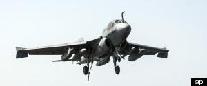 ISIS AIRSTRIKES COALITION