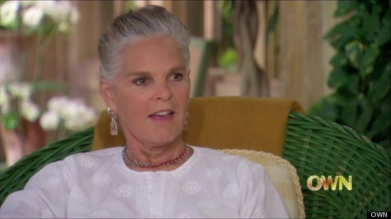 ali macgraw today