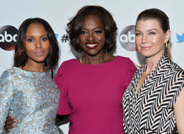 Proof The Actresses Of ShondaLand Are Just As Badass As The Characters They Play