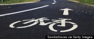 CYCLING LANES