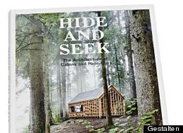 hide seek book