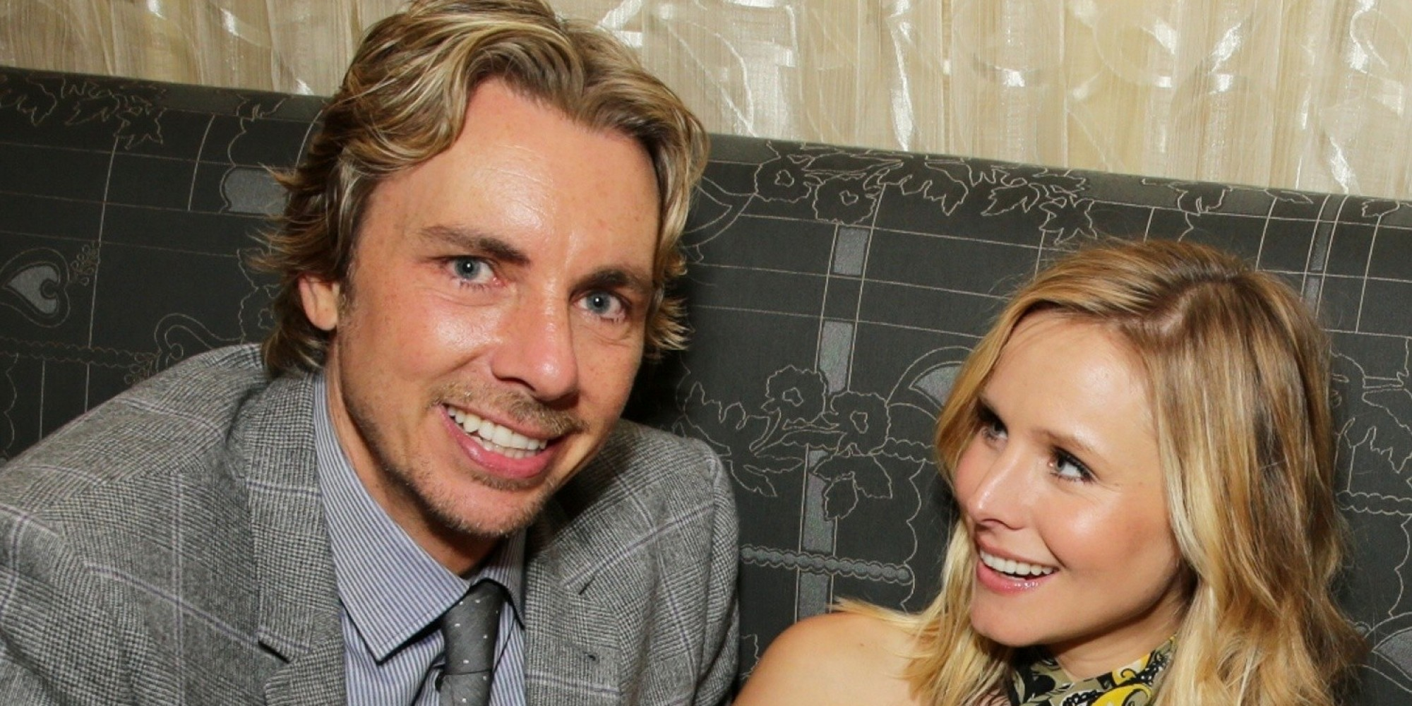 craig ferguson and kristen bell relationship
