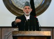 Karzai Accuses U.S. Of Betrayal In Farewell Speech