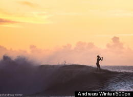 What Surfers Can Teach Us About Living Well