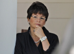Valerie Jarrett Gay Lifestyle Choice
