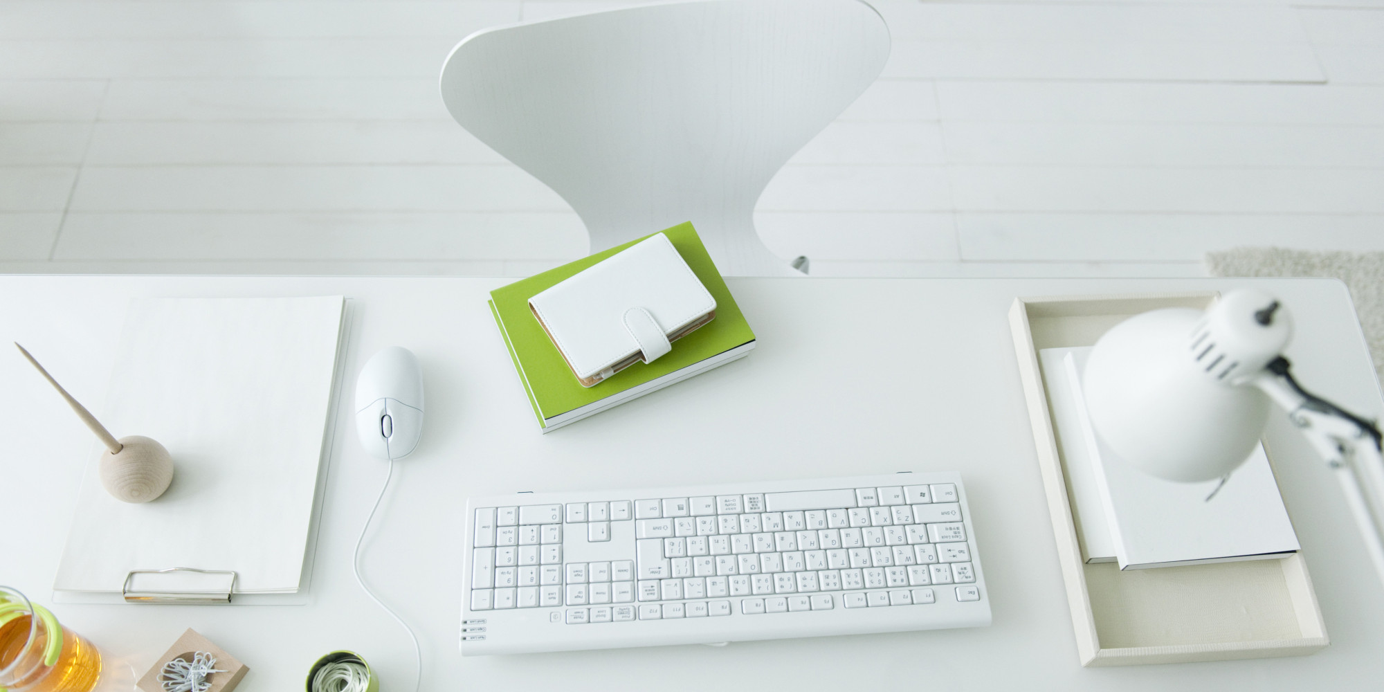 The key to health wellbeing and productivity a well for Well designed office spaces