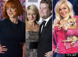9 Facts In 90 Seconds On 'Cilla' Star Sheridan Smith