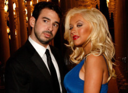 Christina Aguilera Divorce