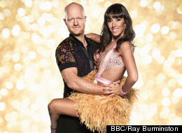 Max Branning Doing A Britney-Inspired Tango Sounds Totally Amazing