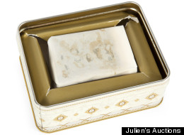 Will and Kate's 3-Year-Old Piece Of Cake To Sell For Thousands