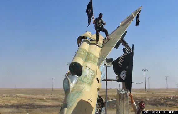 islamic state verified