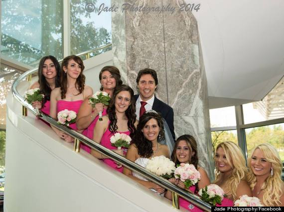 trudeau wedding 3