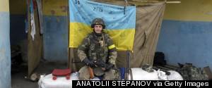 RUSSIAN TROOPS UKRAINE
