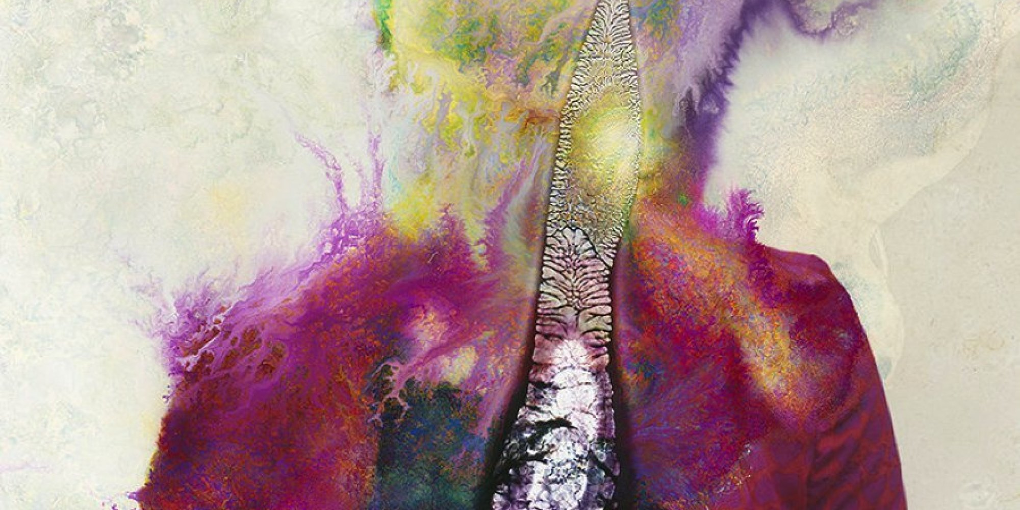 Adding Bacteria To Photography Amounts To An Art-Meets-Science Explosion