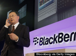 BlackBerry Market Share Now At 0.0%