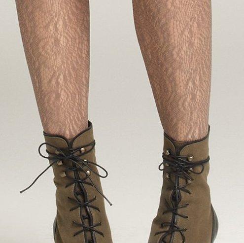 stockings Hairy leg