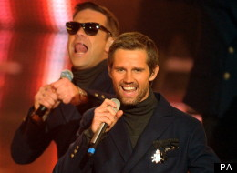Take That To Carry On As A Trio Following Jason's Departure